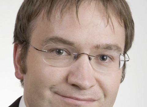 Dr. Alexander Richter