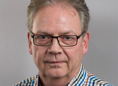 Heinz-Dieter Lubach